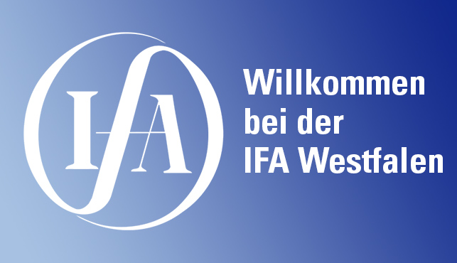 Willkommen bei der IFA Westfalen